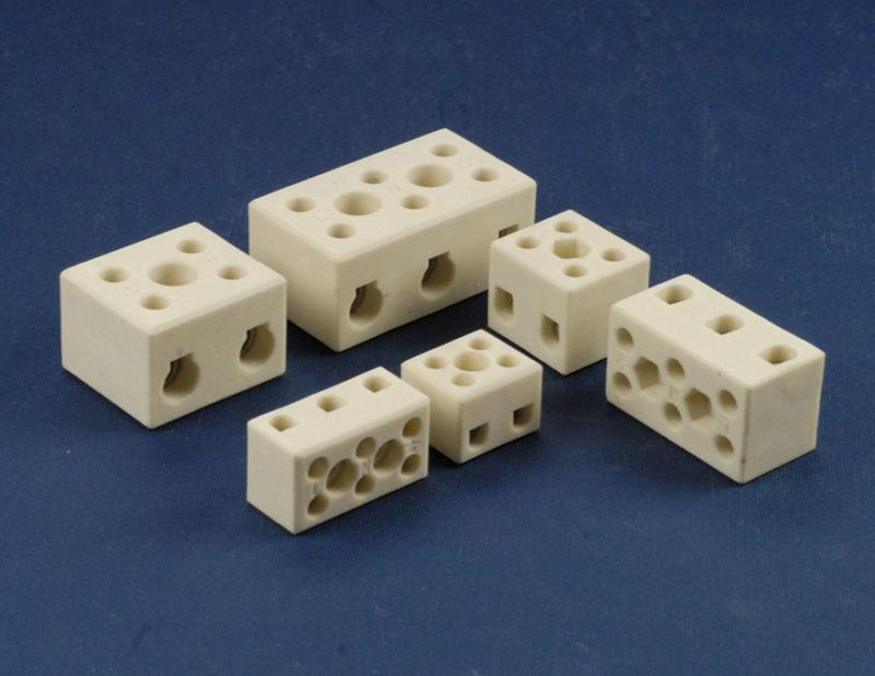 Ceramic Terminal Blocks