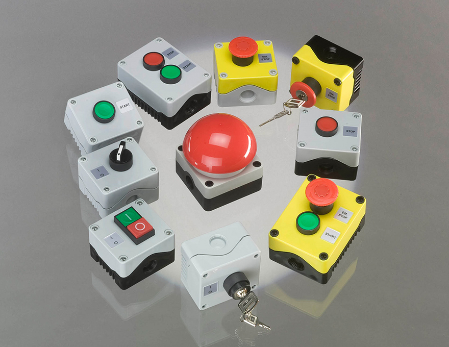Control Stations