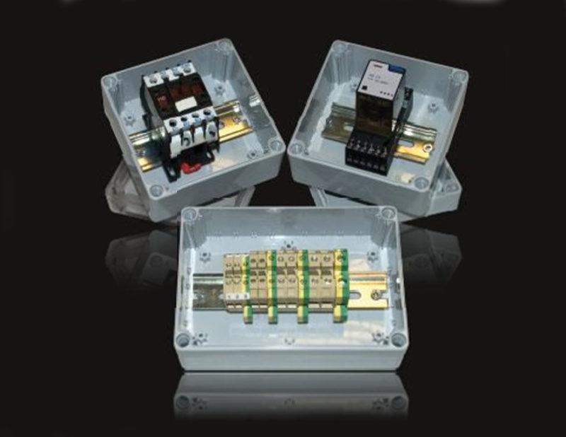 DN Series IP66