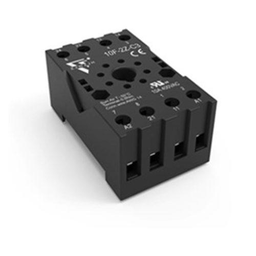 Relay Socket (DS08)