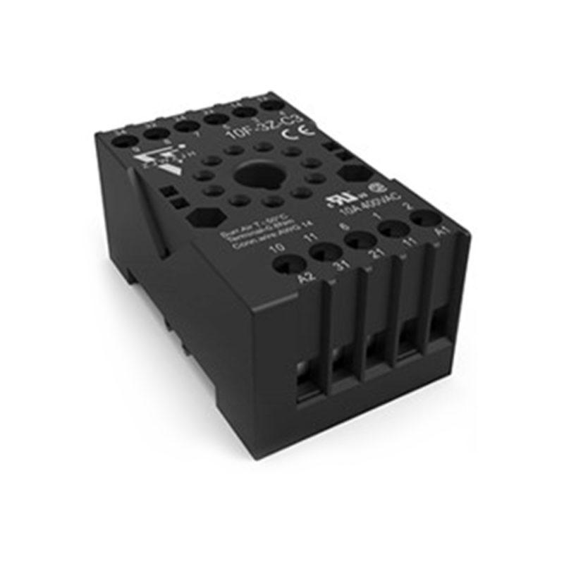 Relay Socket (DS11)