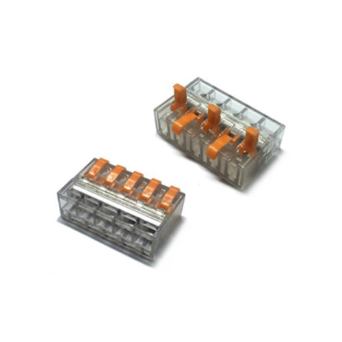 Kwik-Lever Connector (HYKL 05)